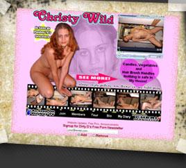 Christy Wild